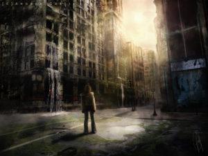 survivalisme, gérer le chaos